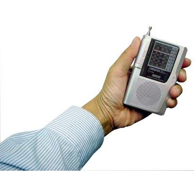 画像2: 9バンドラジオ