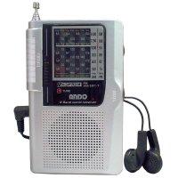 9バンドラジオ