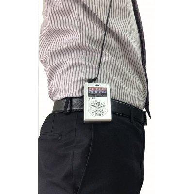 画像3: miniポケットラジオ